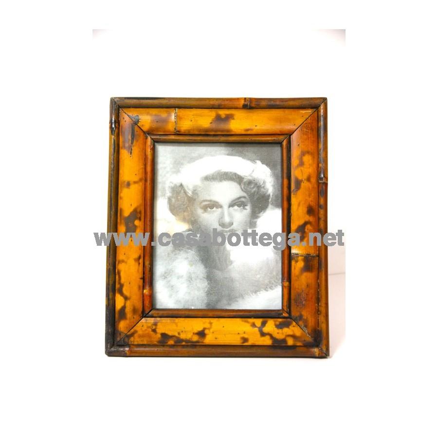 Cornici grandi portafoto 23 x 18 legno casabottega for Cornici portafoto