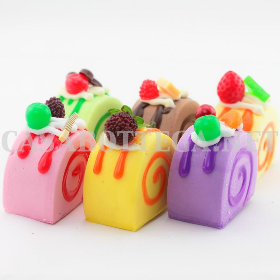 Squishy Di Asemka : Squishy cup cake pasticcino torta calamita frigorifero glassa eBay