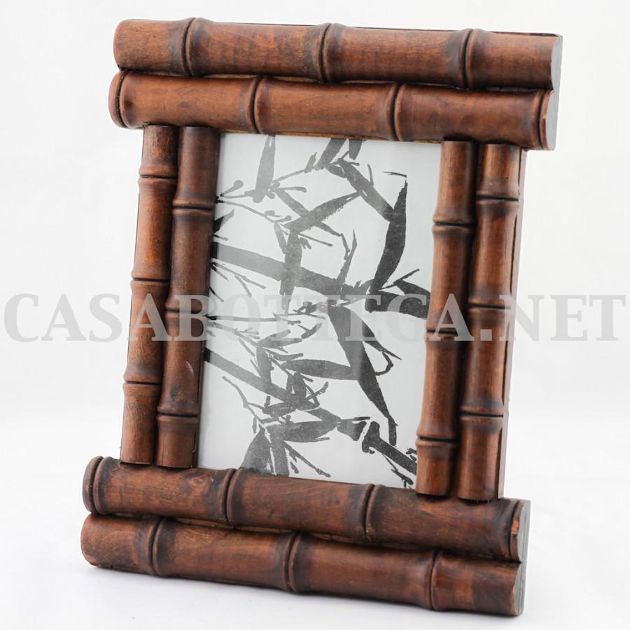 Porta fotografia cornice in legno for Cornici 13x18