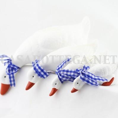 Set 5 papere da mensola per cucina - salotto - CasaBottega