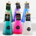 Palline gel perle colorate profumate per decorazione vasi e annaffiere piante