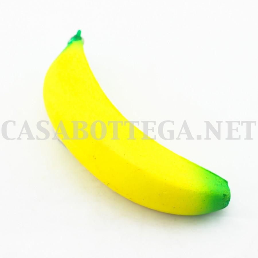 squishy calamite da frigorifero banana antistress portachiavi